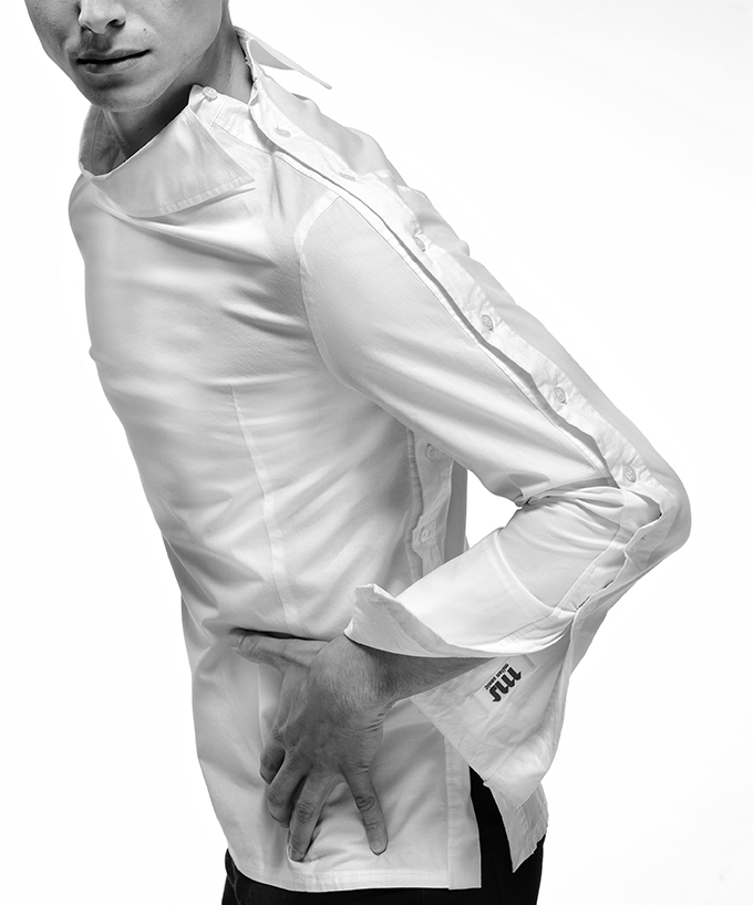 4 Wannabe intervju: Milan Senić, modni dizajner