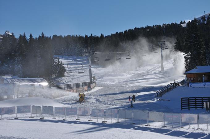 DSC 6174 Svetsko prvenstvo u skijanju za novinare 2016. održaće se na Kopaoniku
