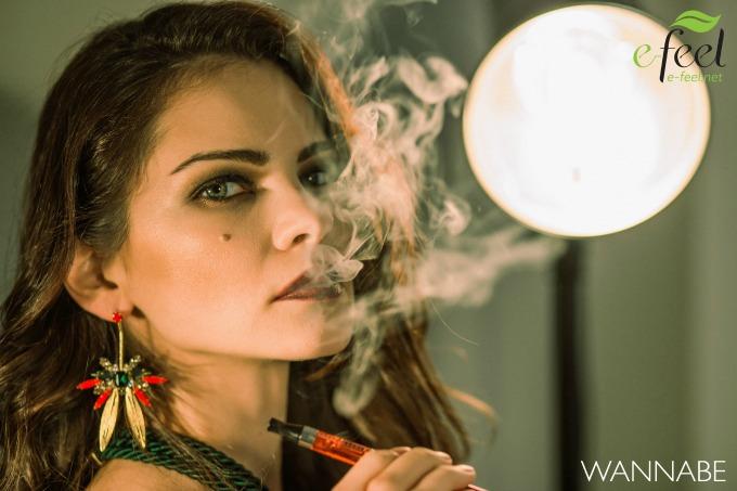 E CIG 1 Elektonske cigarete kao modni trend