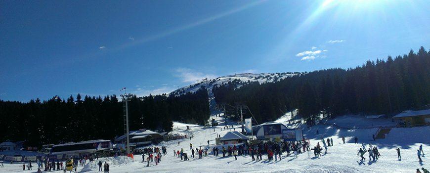 Winterfest Ski & Wine Festival za vikend na Kopaoniku