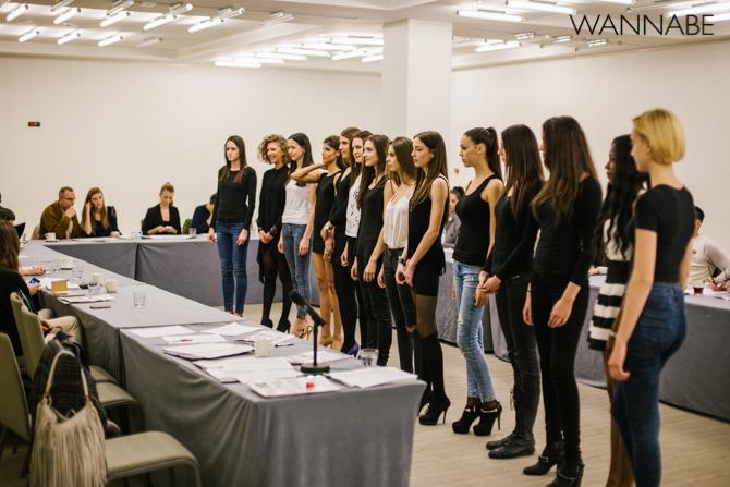 Kasting Belgrade Fashion Week 2015 Wannabe magazine 7 Belgrade Fashion Week: Bili smo na kastingu