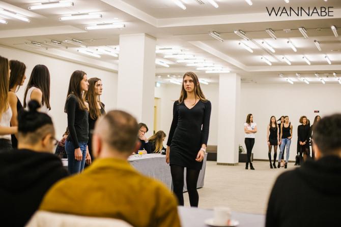 Kasting Belgrade Fashion Week 2015 Wannabe magazine 8 Belgrade Fashion Week: Bili smo na kastingu