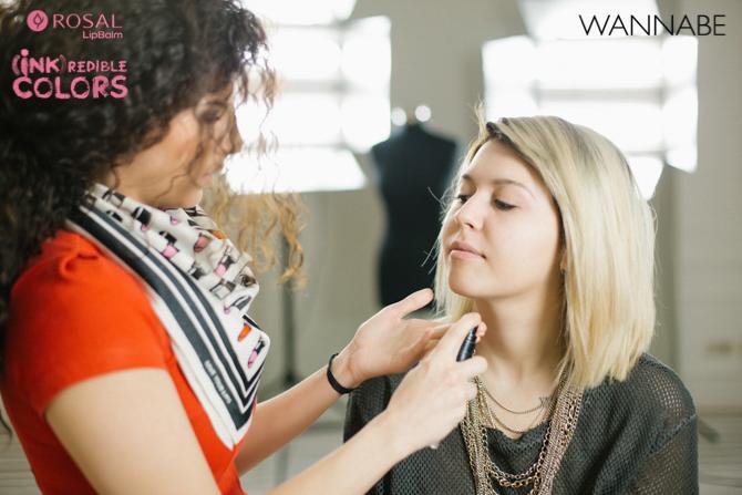Katarina Veljkovic Like a Blondie Wannabe Rosal Lip Balm incredible colors 1 Uradi sama: Prirodan izgled