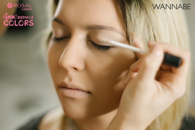 Katarina Veljkovic Like a Blondie Wannabe Rosal Lip Balm incredible colors 3 Uradi sama: Prirodan izgled