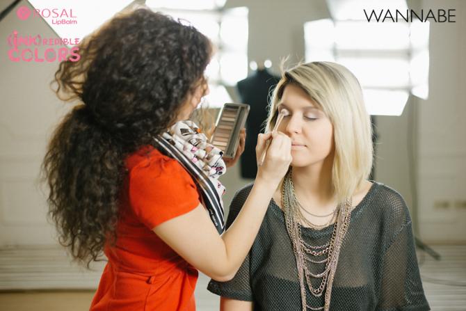 Katarina Veljkovic Like a Blondie Wannabe Rosal Lip Balm incredible colors 5 Uradi sama: Prirodan izgled