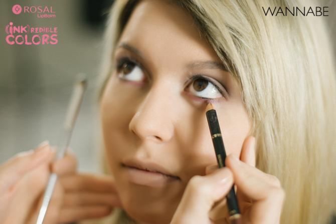 Katarina Veljkovic Like a Blondie Wannabe Rosal Lip Balm incredible colors 7 Uradi sama: Prirodan izgled