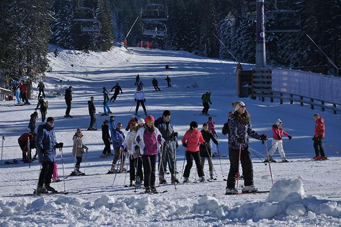 Kopaonik Produženo uživanje u zimi i skijanju uz promotivne cene smeštaja i ski karata