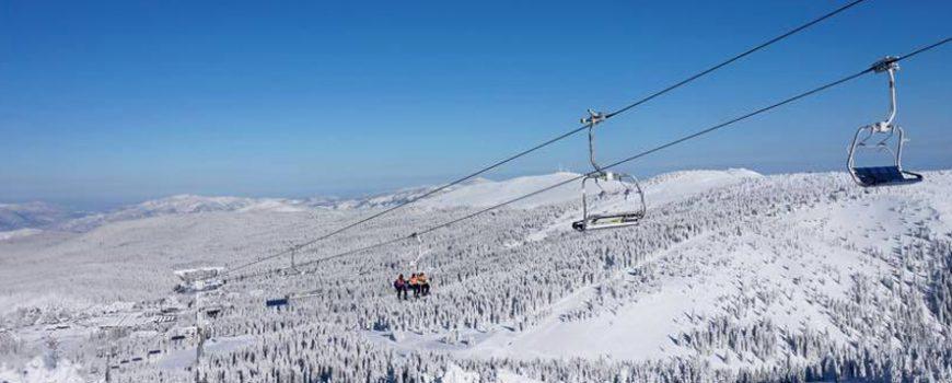 Svetsko prvenstvo u skijanju za novinare 2016. održaće se na Kopaoniku