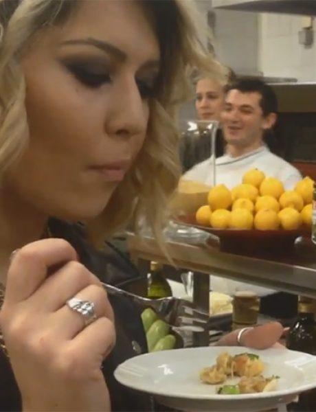 Like a Blondie vlog: Arapska kuhinja u Hyatt-u