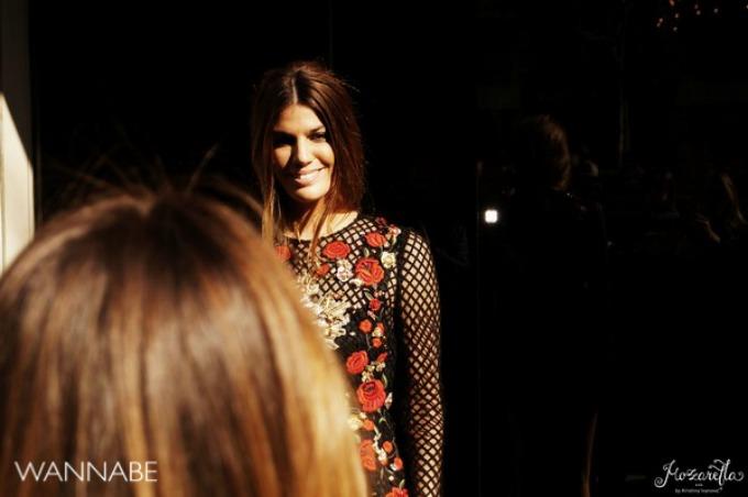 Milan fashion week Wannabe magazine 10 Street Style sa Nedelje mode u Milanu
