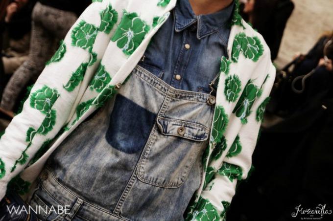 Milan fashion week Wannabe magazine 15 Street Style sa Nedelje mode u Milanu