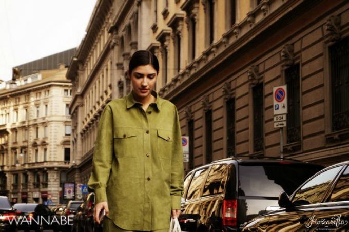 Milan fashion week Wannabe magazine 18 Street Style sa Nedelje mode u Milanu
