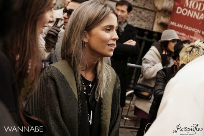 Milan fashion week Wannabe magazine 3 Street Style sa Nedelje mode u Milanu