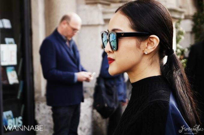 Milan fashion week Wannabe magazine 4 Street Style sa Nedelje mode u Milanu