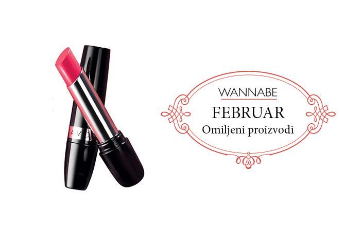 Omiljeni proizvodi Februar 2014 1  Omiljeni proizvodi iz februara
