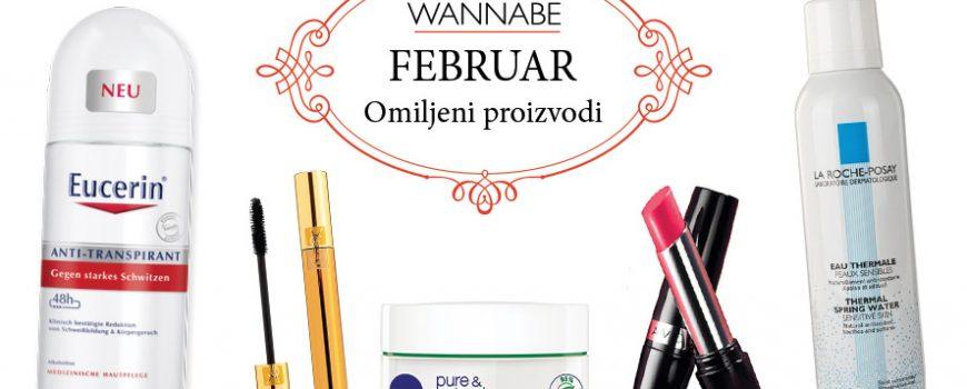 Omiljeni proizvodi iz februara