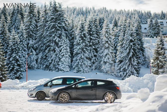 Opel Astra GTC i Meriva wannabe magazin Kopaonik 5 Zašto volim Astru i Merivu?