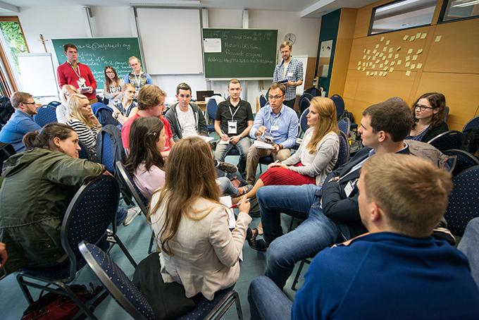Philipp Naderer Seminar 12 1 Prijave za stipendije Evropskog foruma Alpbah za studente iz Srbije