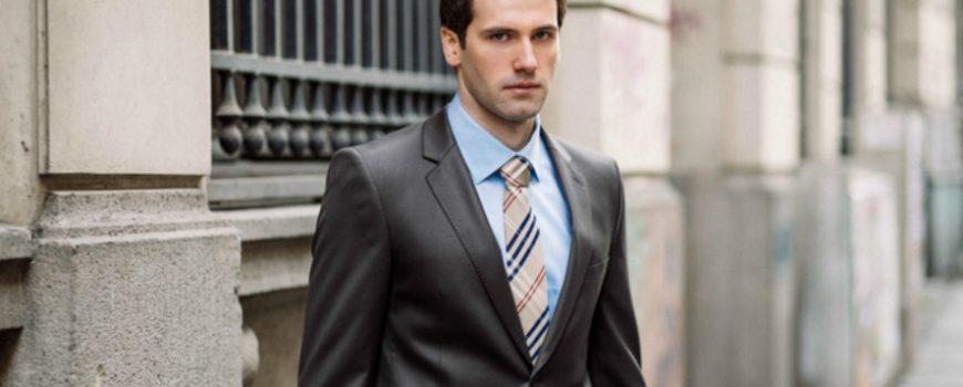 Rancco modni predlog: Džentlmen na poslu