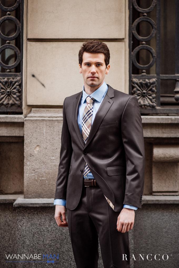 Rancco odela fashion predlog wannabe 17 Rancco modni predlog: Džentlmen na poslu