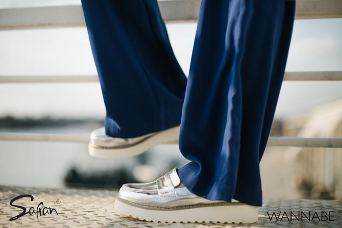 Safran fashion predlog Katarina Veljkovic Wannabe 3 Safran modni predlog: Vrati se u šezdesete