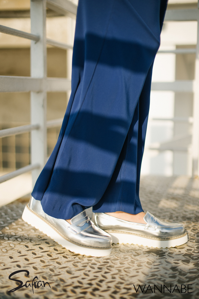 Safran fashion predlog Katarina Veljkovic Wannabe 5 Safran modni predlog: Vrati se u šezdesete
