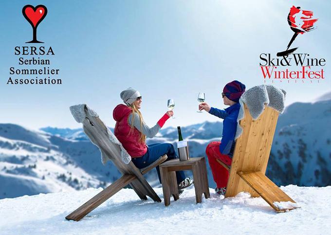 Ski Wine WinterFest Winterfest Ski & Wine Festival za vikend na Kopaoniku