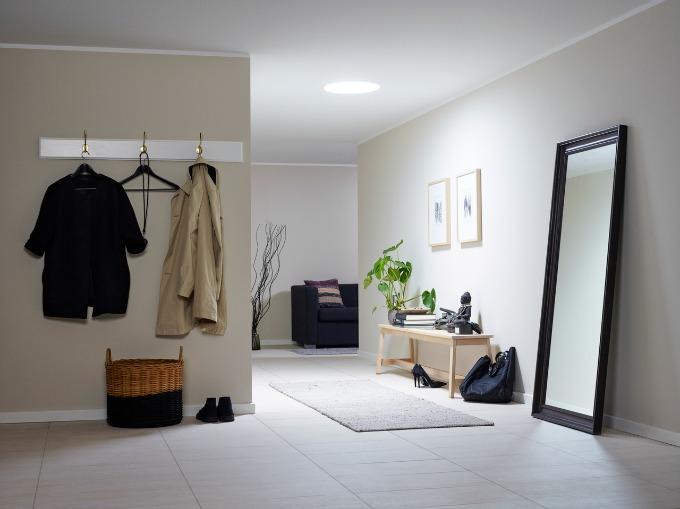 Svetlosni tunel 1 Dekorišite vaš stan dnevnom svetlošću