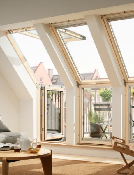 Da li i vi maštate o savršenoj terasi?