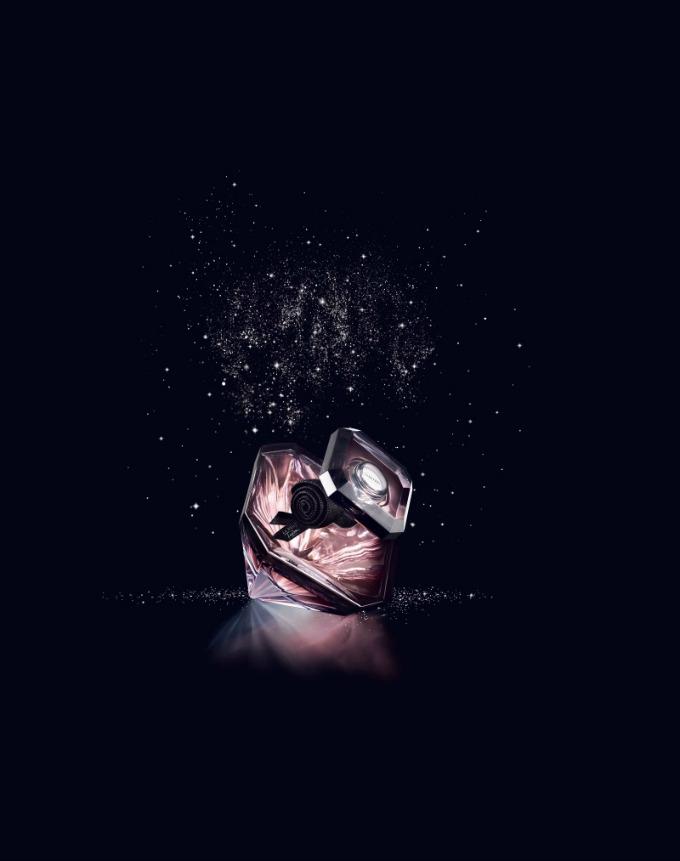 Tresor La nuit 1 Mistična fuzija La Nuit Trésor