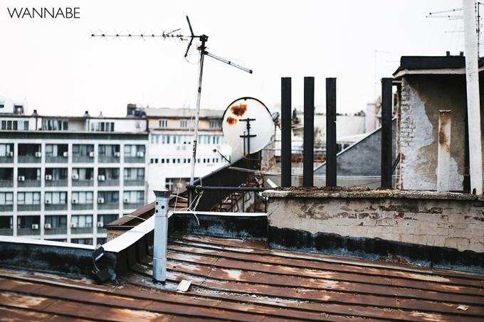 Wannabe editorial Roof Top Intruders Katarina Veljkovic Ana Parcetic 9 Copy Wannabe editorijal: Rooftop Intruders