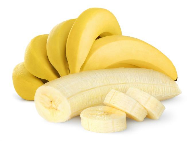 banane Za dobro raspoloženje pojedi Derby bananu