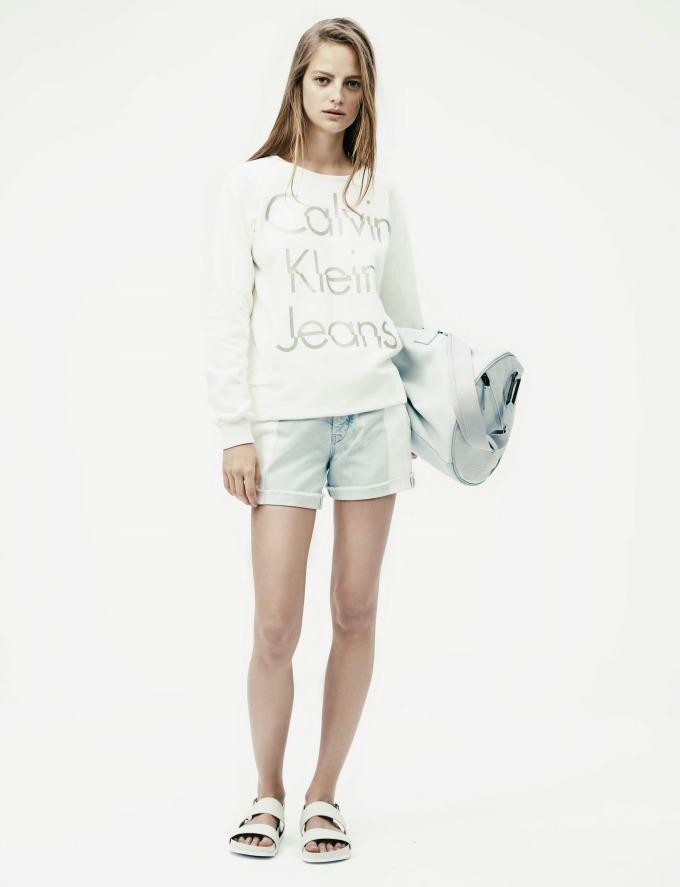 calvin klein kolekcija za prolece leto 2015 1 Calvin Klein kolekcija za proleće/leto 2015.