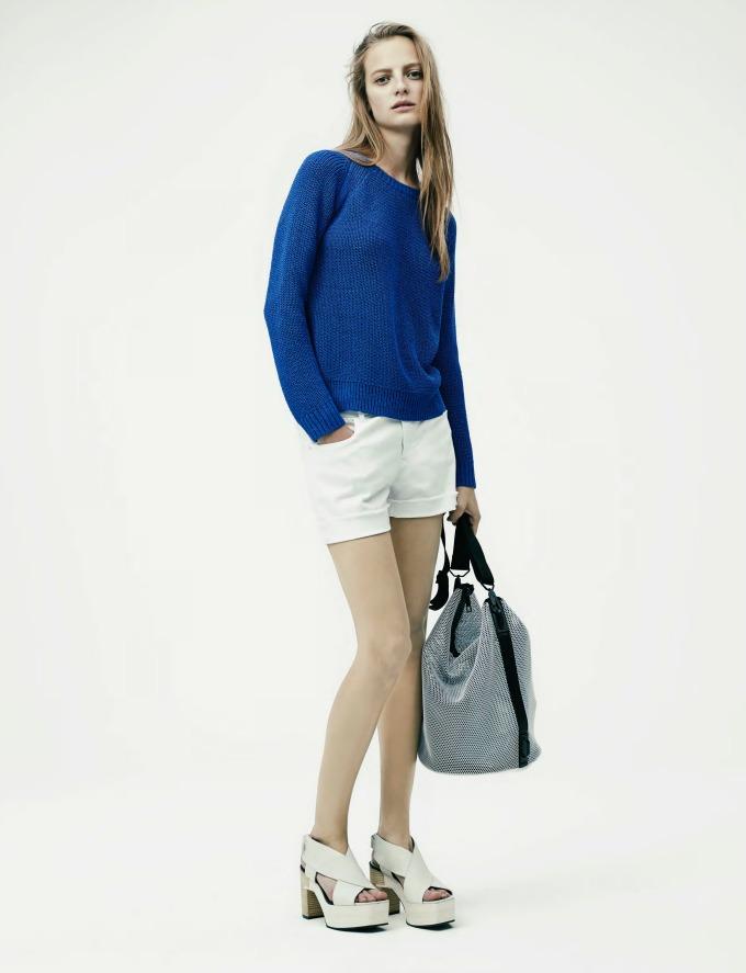 calvin klein kolekcija za prolece leto 2015 3 Calvin Klein kolekcija za proleće/leto 2015.