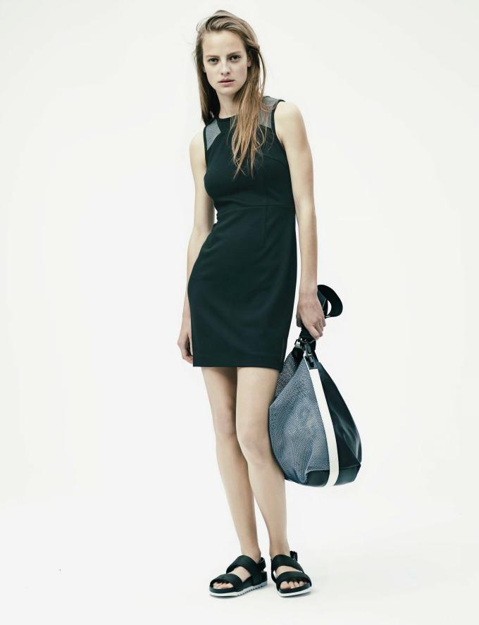 calvin klein kolekcija za prolece leto 2015 4 Calvin Klein kolekcija za proleće/leto 2015.