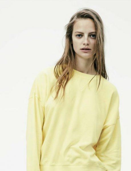 Calvin Klein kolekcija za proleće/leto 2015.