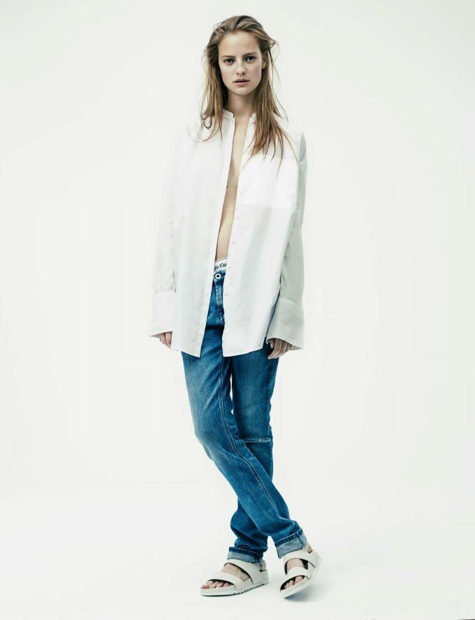 calvin klein kolekcija za prolece leto 2015 5 Calvin Klein kolekcija za proleće/leto 2015.