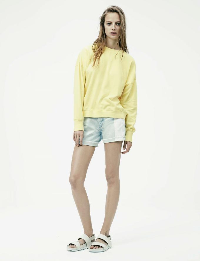 calvin klein kolekcija za prolece leto 2015 7 Calvin Klein kolekcija za proleće/leto 2015.