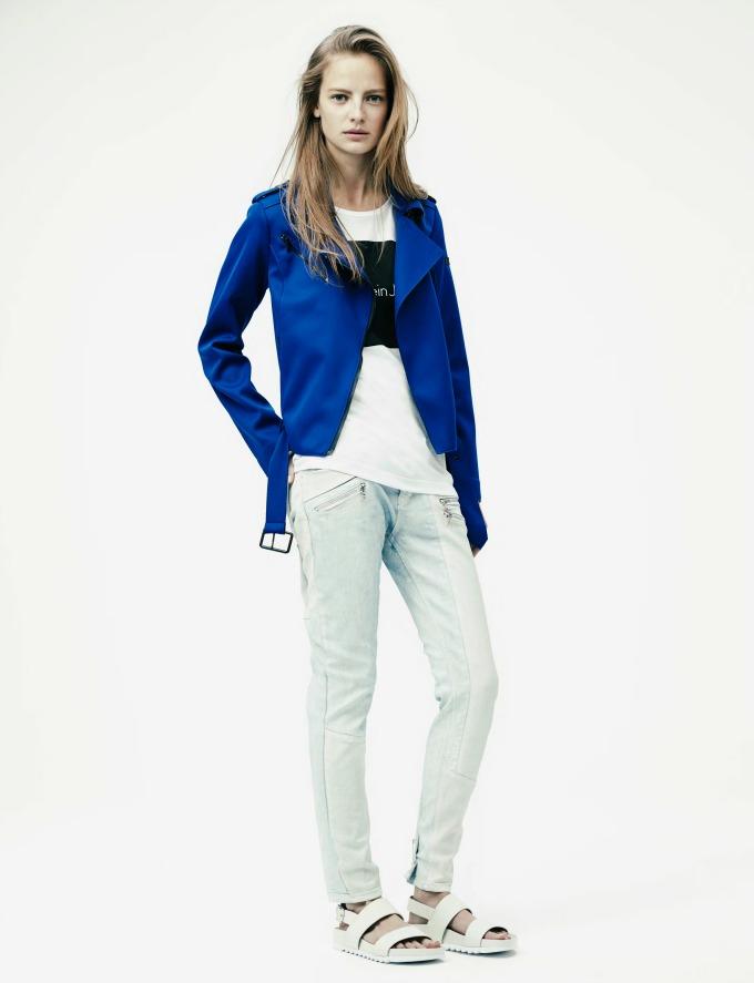 calvin klein kolekcija za prolece leto 2015 8 Calvin Klein kolekcija za proleće/leto 2015.