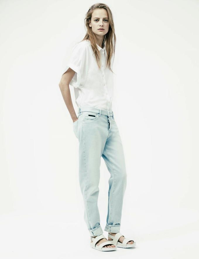 calvin klein kolekcija za prolece leto 2015 9 Calvin Klein kolekcija za proleće/leto 2015.