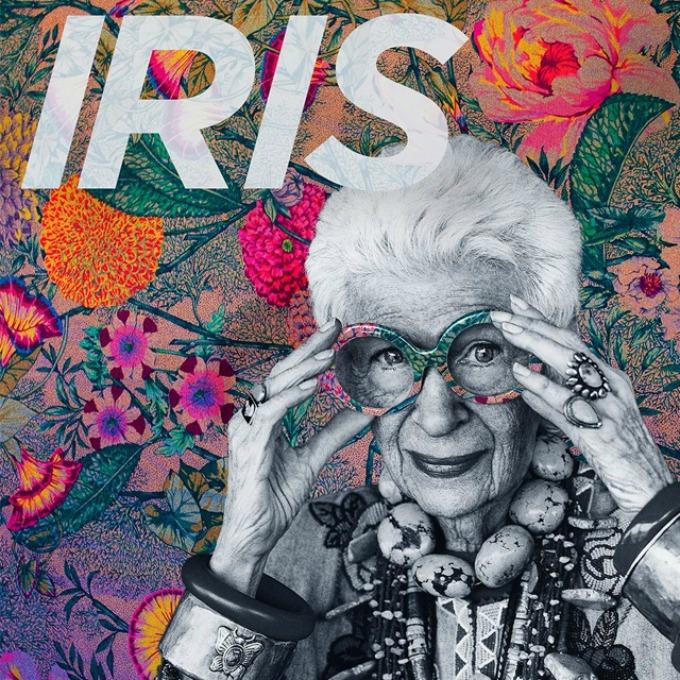 da li biste gledale film o iris apfel 1 Da li biste gledale film o Iris Apfel?