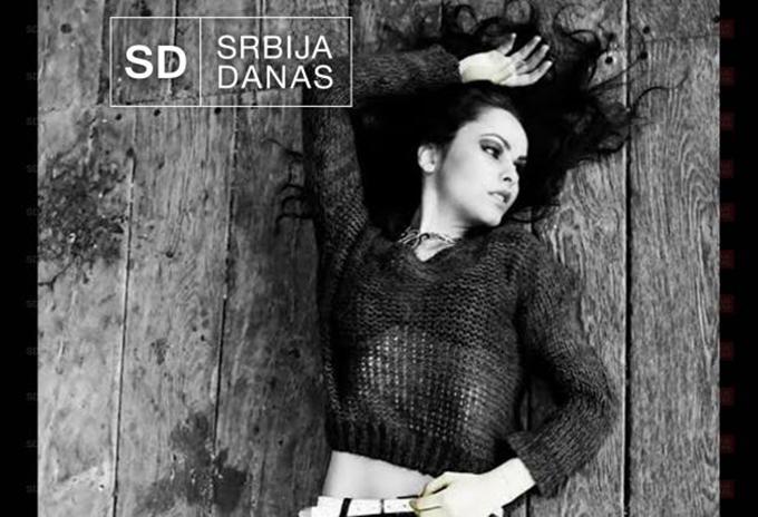 daca knezevic Ko je najlepše lice Srbije Danas?