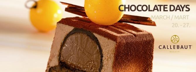 dani cokolade1 Ne propustite Dane čokolade u Square Nine u