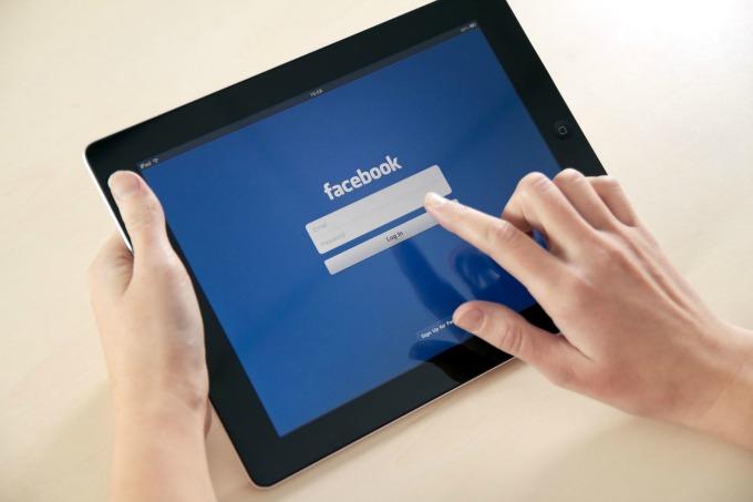 facebook Pet sumnjivih tipova sa Facebook a