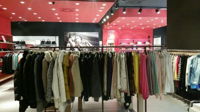 fashion park 2 Fashion Park Outlet Centar Inđija: Sniženje je najbolji poklon za dame