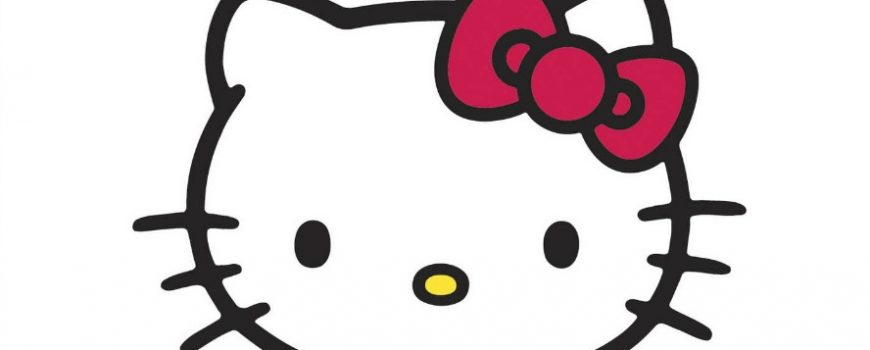 Hello Kitty postaje modni brend