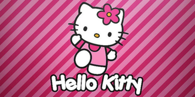 hello kitty roze Hello Kitty postaje modni brend