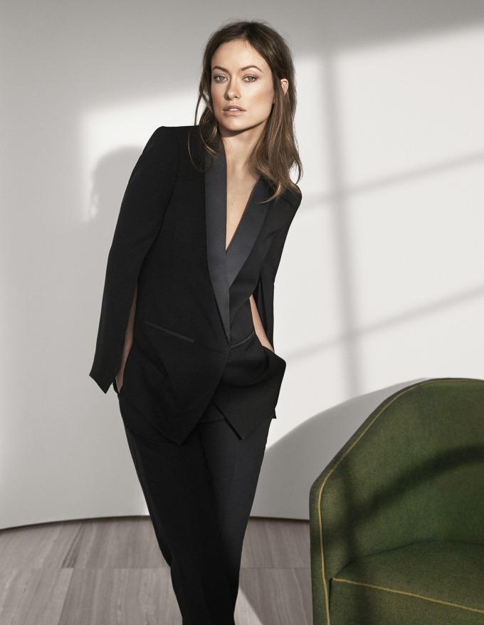 hm 1 Olivija Vajld promoviše održivi stil kolekcijom H&M Conscious Exclusive
