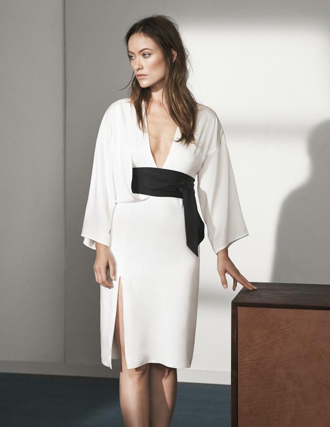 hm 3 Olivija Vajld promoviše održivi stil kolekcijom H&M Conscious Exclusive