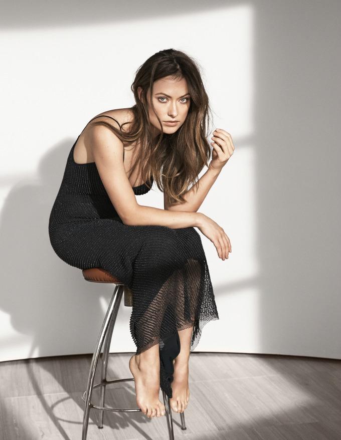 hm 4 Olivija Vajld promoviše održivi stil kolekcijom H&M Conscious Exclusive
